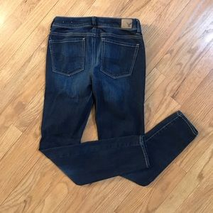 American Eagle Outfitters Pants - Dark Wash American Eagle Jeans